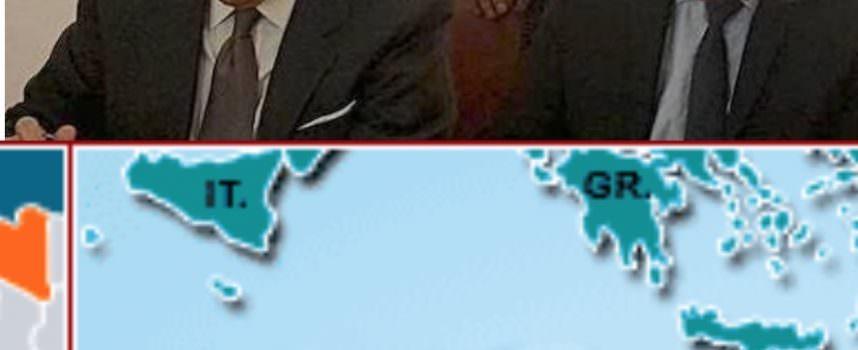Accordo storico pesca fra la Sicilia e la Libia attraverso la blue economy