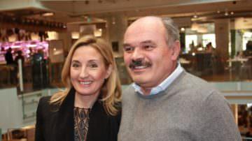 Serata stellata con Ugo Alciati al Rosa Grand Hotel