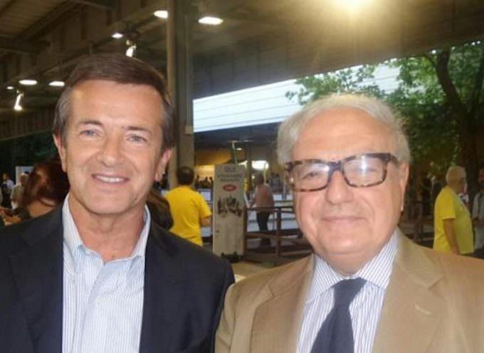 Pietro Bussolati: Adesso la Lombardia con Giorgio Gori Presidente