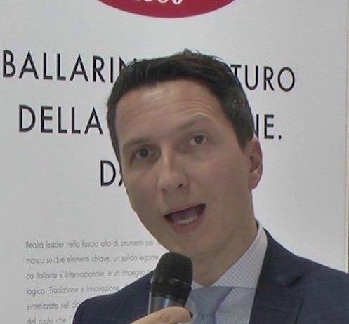 Novità Homi 2018: il negozio 4.0 della mitica Ballarini