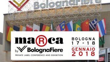 Marca Bologna 17-18 gennaio 2018: notizie utili per visitatori