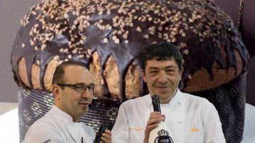 Fiasconaro torna al SIGEP e subito viene premiato per il miglior panettone 2018