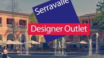 Outlet moda: hub di attrazione per le eccellenze del gusto e del turismo