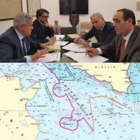 Guerra del pesce nel Mammellone tra Sicilia e Tunisia
