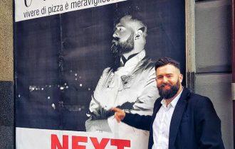 Vincenzo Capuano apre la sua pizzeria a Napoli: Vivere di Pizza è meraviglioso