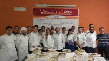 Vincotto & Lode: Concorso street food contadino – Bari, Alberghiero Perotti