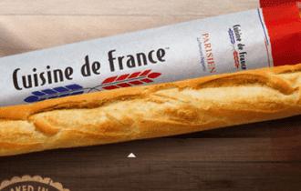 """Francia, """"La baguette merita di diventare patrimonio dell'umanità"""""""