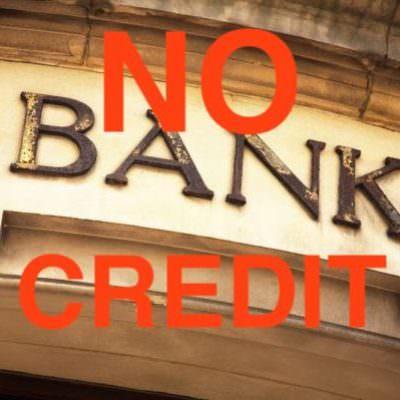 Perché le banche non danno più credito alle aziende?