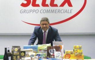 MARCA 2018: Maniele Tasca, Direttore Generale del Gruppo Selex