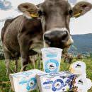 Novità Yogurt BIO Alce Nero con Latte Fieno di montagna by Mila