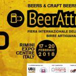 Birra, il 17 Febbraio torna a Rimini Beer Attraction
