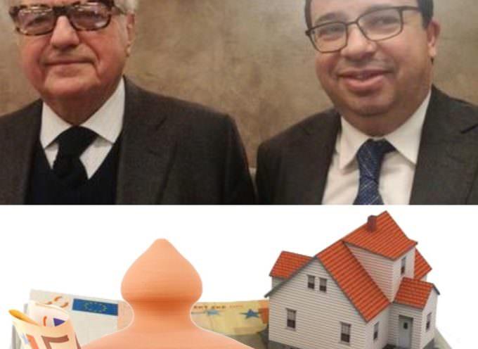 Carmelo Ferraro e Colombo Clerici: il risparmio investito nell'immobiliare in Italia