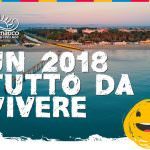 Cesenatico Camping Village: Speciale Prenota Prima Vacanze Estate 2018