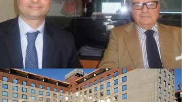 Convention 2018 Fabio Altitonante – Hotel Marriott Milano