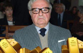 A cosa serve l'oro di Bankitalia?