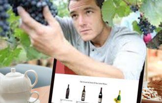 Ecommerce del vino in Italia: business in crescita