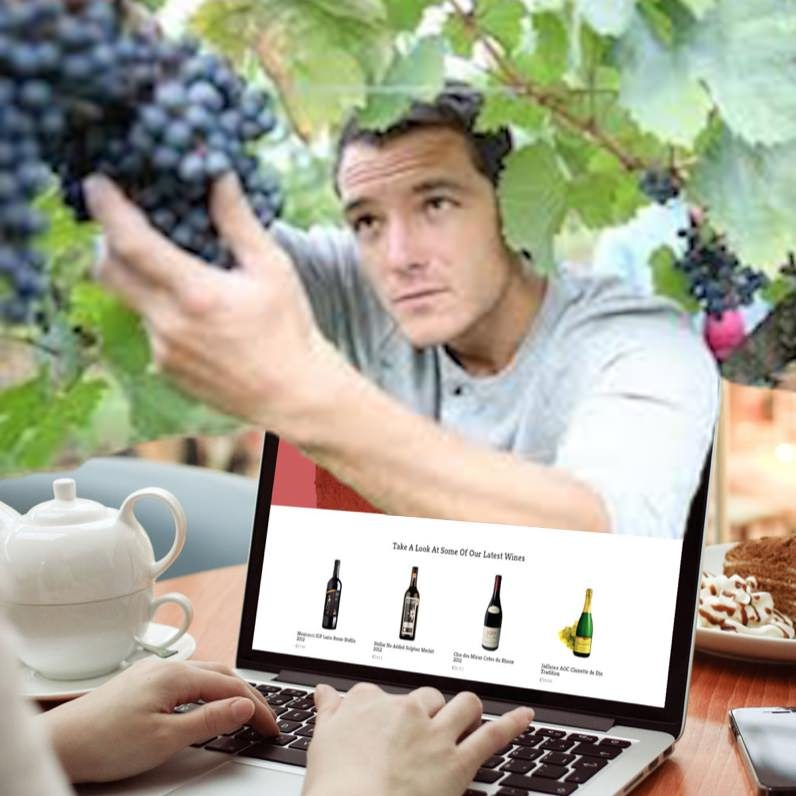 Ecommerce del vino in Italia: business in crescita