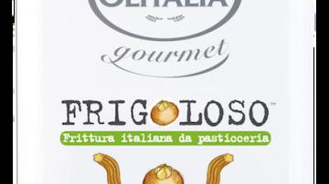 Gianni Tognoni, Novità Olitalia a SIGEP: da Frienn a Frigoloso