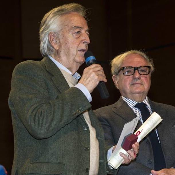 Premio alla Virtù Civica, Panettone d'Oro 2018, XIX edizione