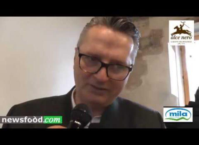Joachim Reinalter: il nostro Latte Fieno BIO per Alce Nero (Video)