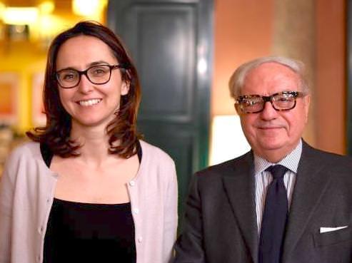 Colombo Clerici incontra Lia Quartapelle e Pietro Bussolati