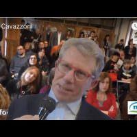 Lucio Cavazzoni: accordo Alce Nero con MILA per Yogurt Latte Fieno BIO (Video)