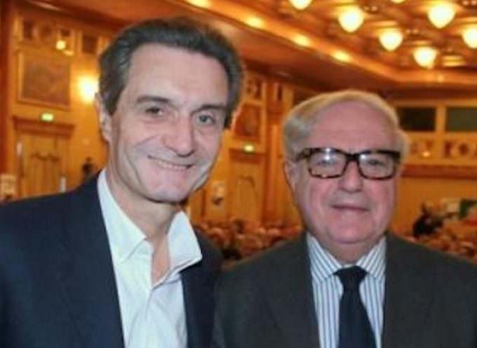 Prospettive per la Lombardia con Attilio Fontana Governatore