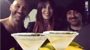 Marvin feat. Prezioso, l'Uomo Ragno, the Punisher e la Vodka Lemon
