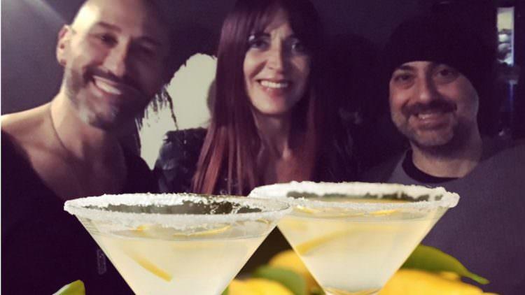 Marvin feat. Prezioso, l'Uomo Ragno, the Punisher e la Vodka Lemon