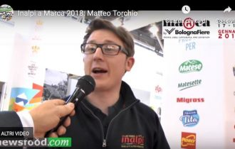 INALPI a Marca 2018: intervista a Matteo Torchio, Direttore Marketing (Video)