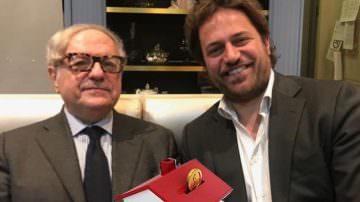 Colombo Clerici incontra Mattia Mor, candidato alla Camera per il Partito Democratico