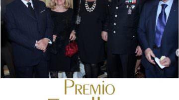 Premio Excellent 2018: Lunedì 12 febbraio, Hotel Principe di Savoia