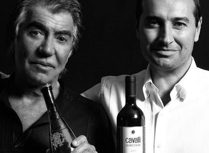 Cena coi vini di Andrea Pirlo al Just Cavalli, Torre Branca