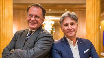 La salute vien mangiando: Alessandro Cecchi Paone e Bioimis