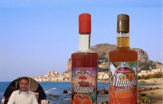 Mannolu: manna delle Madonie, il drink della salute