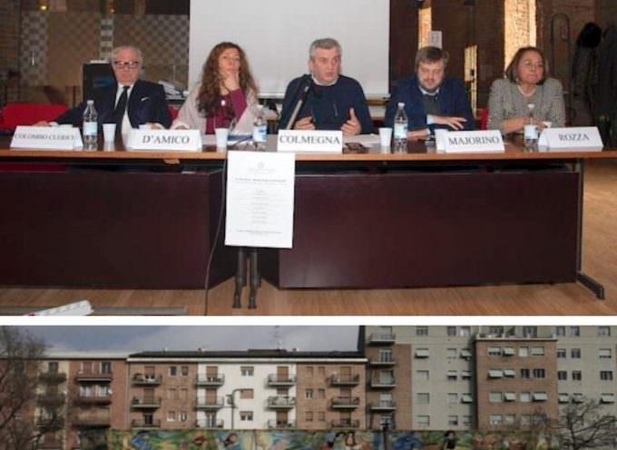 La rinascita delle periferie: riqualificazione del patrimonio edilizio, sicurezza e legalità, integrazione, diritti e welfare