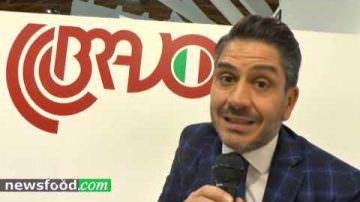 Tecnologia Bravo a SIGEP 2018: Giuseppe Bravo (Video)