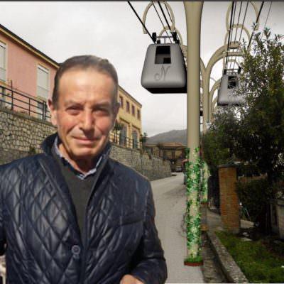 New trolley city: primo progetto pilota ecosostenibile di metropolitana sospesa su gomma