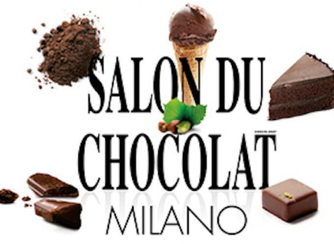Salon du Chocolat Milano: evento godurioso !