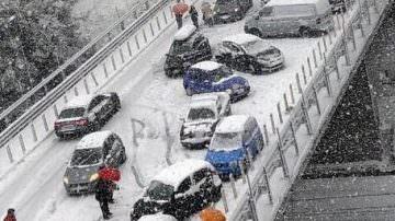 Viabilità bloccata per neve: la soluzione c'è e anche i finanziamenti