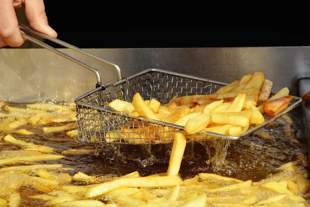 FRIOL, prodotto Food 2018: fritture al top senza olio di palma