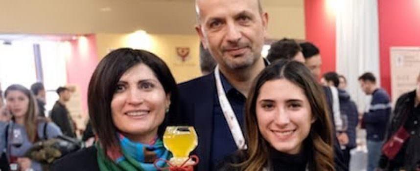 Alma De Lux: Liquori artigianali per alta cucina e gourmet – Identità golose 2018 (Video)