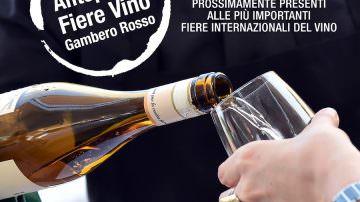 Wine Tasting: Seminario Anteprima Fiere Vino 2018