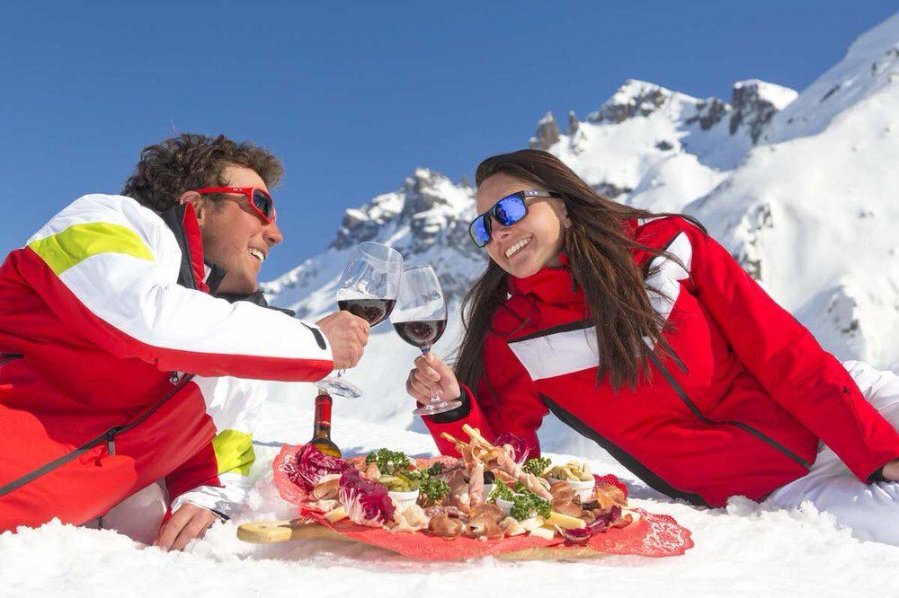 Ski & Wine Arabba-Marmolada: vacanze ladine tra neve ed enogastronomia