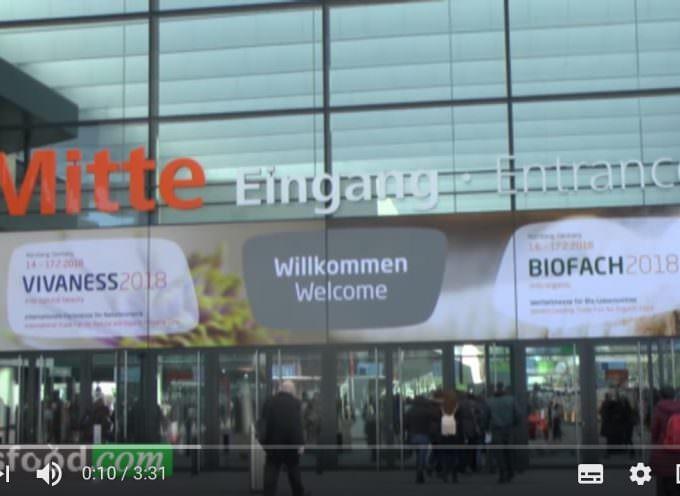 Chiude con ottimismo Biofach & Vivaness a Norimberga, la più grande fiera del BIO