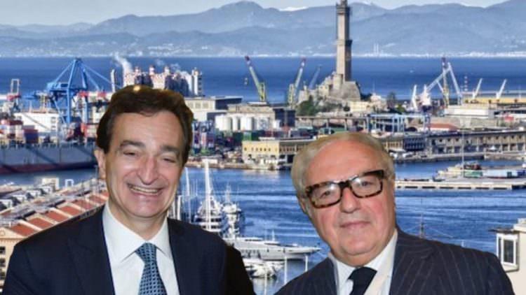 Genova: porto naturale della Svizzera nel Mediterraneo