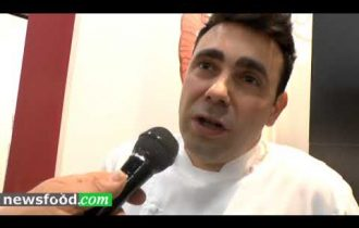 """Daniel Canzian a Identità Golose: gli oli """"Delicati"""" di Olitalia (Video)"""