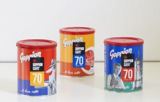 70 anni di storia in tre latte da collezione: nasce l'edizione limitata 2018 di Goppion