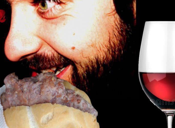 I Dunk, Superman, il vino e il gruppo