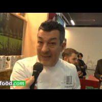 """Fabrizio Ferrari – Unico: il riso Carnaroli Riserva San Massimo è """"Unico"""" (Video)"""